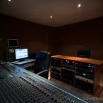 Formation en studio d'enregistrement