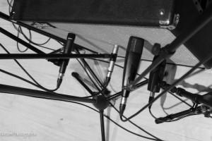 Comment enregistrer une basse